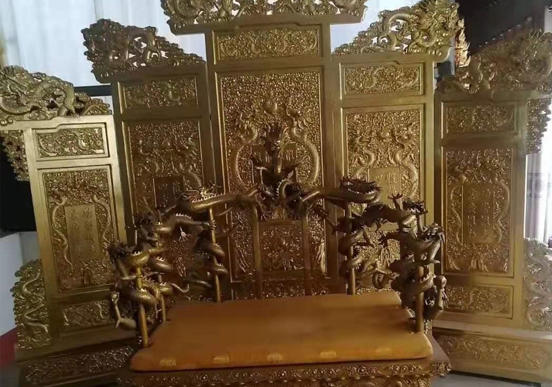 雍锦雕塑--铸铜雕塑加工基地