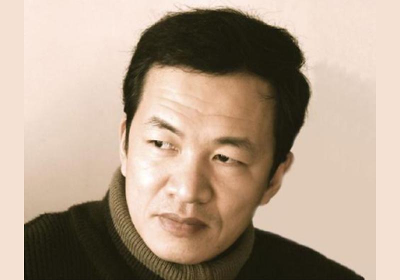 陈晓林教授