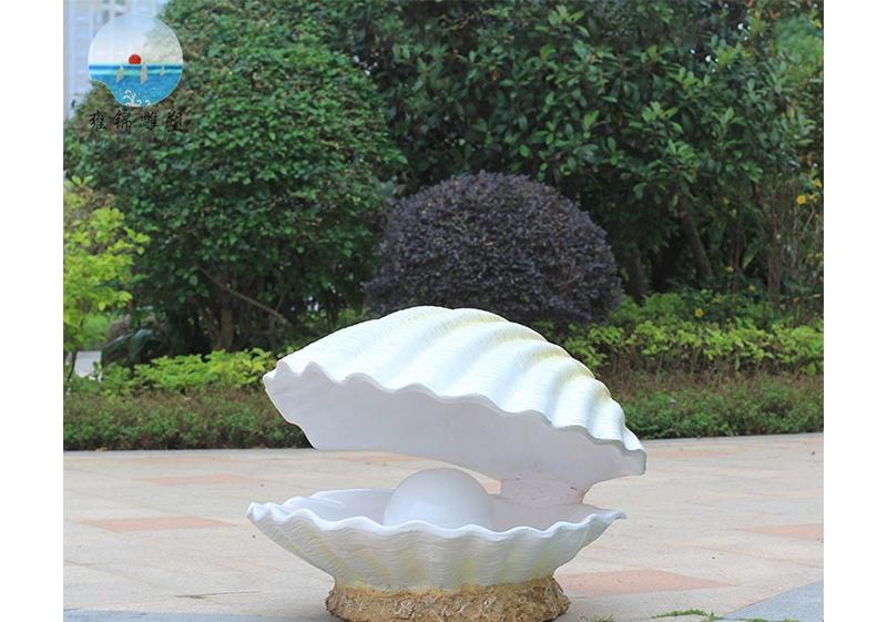 玻璃钢贝壳