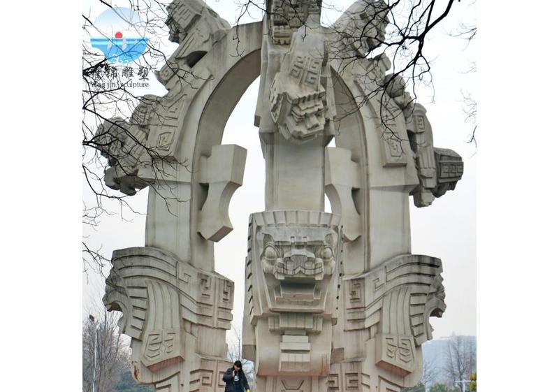 《九狮闹春》王熙民